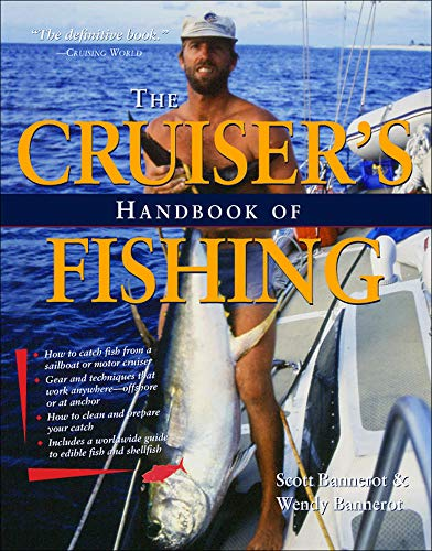 9780071427883: Cruisers Handbook of Fishing 2/E (EBOOK)