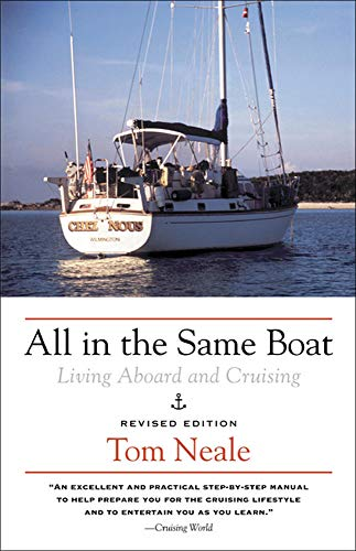 9780071427913: All in the Same Boat : Living Aboard and Cruising