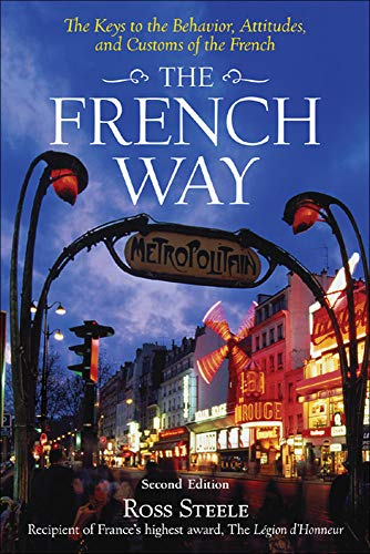 9780071428071: The French Way : Aspects of Behavior, Attitudes, and Customs of the French