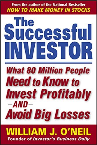 9780071429597: The Successful Investor: What 80 Million People Need to Know to Invest Profitably and Avoid Big Losses