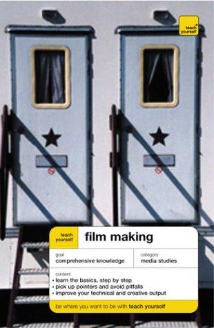9780071429757: Teach Yourself Film Making