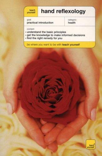 9780071429795: Teach Yourself Hand Reflexology