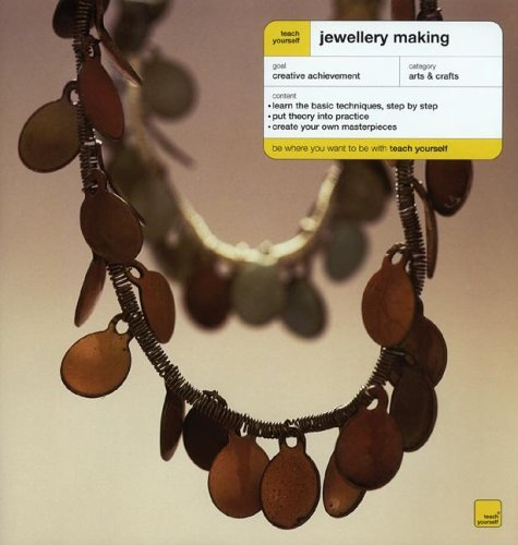 9780071429818: Teach Yourself Jewellery Making