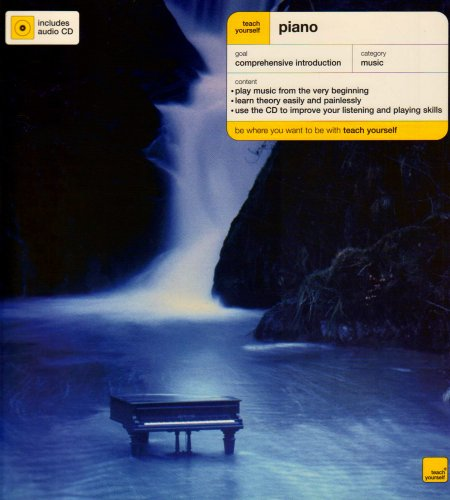 9780071429863: Teach Yourself Piano