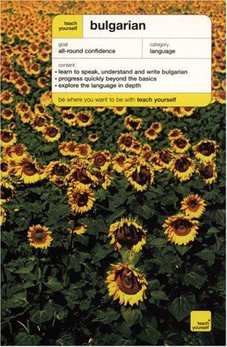 9780071430227: Teach Yourself Bulgarian Complete Course