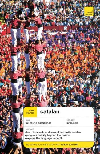 9780071430272: Teach Yourself Catalan Complete Course (Book Only) (Teach Yourself Language Courses)
