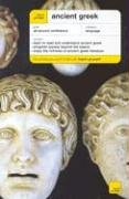 9780071431804: Teach Yourself Ancient Greek Complete Course