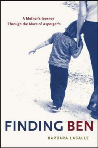 9780071431941: Finding Ben : A Mother's Journey Through the Maze of Asperger's