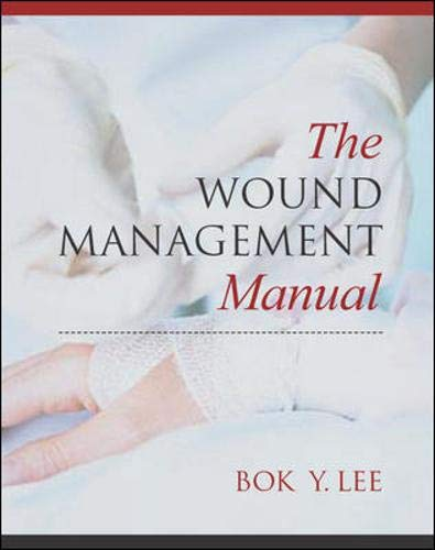 9780071432030: The Wound Managemnet Manual