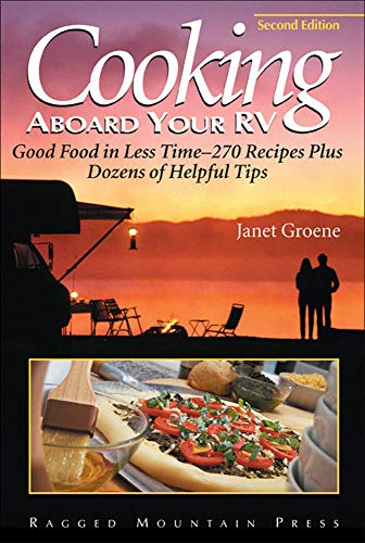 9780071432399: Cooking Aboard Your RV