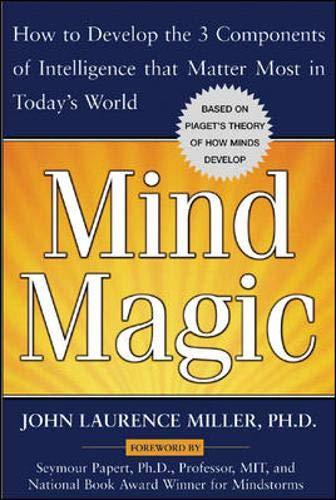 9780071433204: Mind Magic