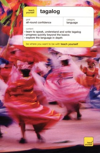 9780071434171: Teach Yourself Tagalog Complete Course