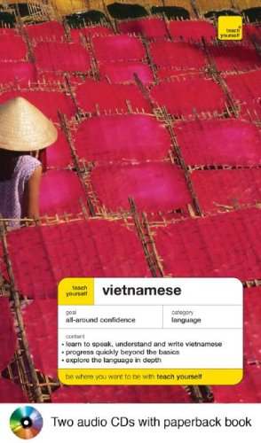 9780071434331: Teach Yourself Vietnamese Complete Course Package (Book + 2CDs) (TY: Complete Courses)