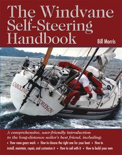 9780071434690: The Windvane Self-Steering Handbook