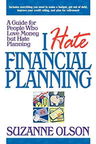9780071435406: I Hate Financial Planning