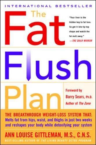 9780071435475: The Fat Flush Plan - UK Paperback