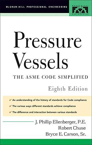 9780071436731: Pressure Vessels: ASME Code Simplified