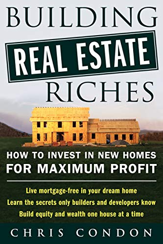 9780071436830: Building Real Estate Riches