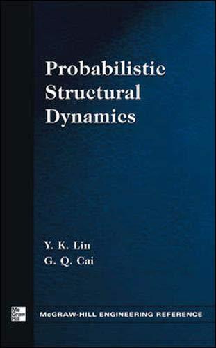 9780071438001: Probabilistic Structural Dynamics