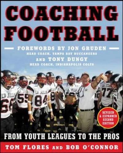 9780071439145: Coaching Football