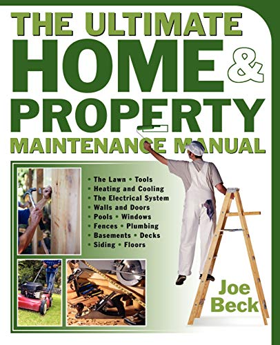 9780071439305: The Ultimate Home And Property Maintenance Manual