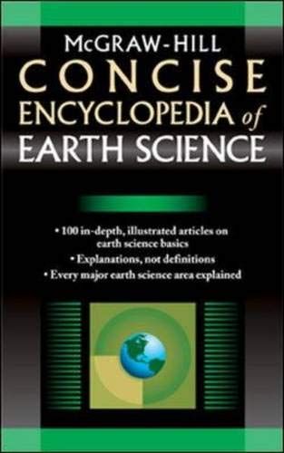 9780071439541: McGraw-Hill Concise Encyclopedia of Earth Science