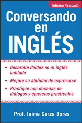 9780071440066: Conversando en ingles: Conversing in English