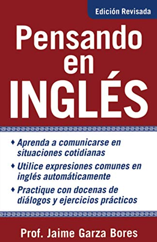 9780071440073: Pensando en ingles: Thinking in English