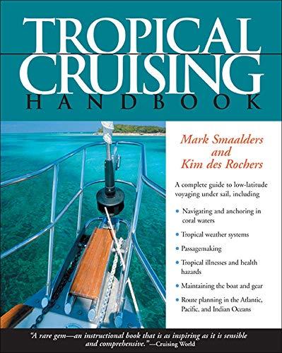 9780071440301: Tropical Cruising Handbook