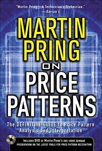 9780071440387: Pring on Price Patterns : The Definitive Guide to Price Pattern Analysis and Intrepretation