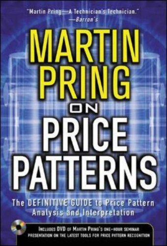 9780071440387: Pring on Price Patterns: The Definitive Guide to Price Pattern Analysis and Intrepretation: The Definitive Guide to Price Pattern Analysis and Interpretation