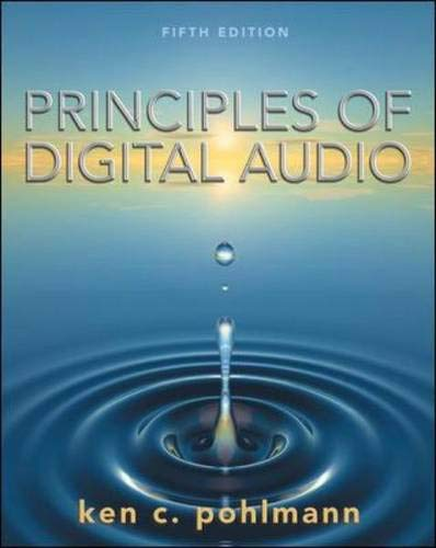 9780071441568: Principles of Digital Audio