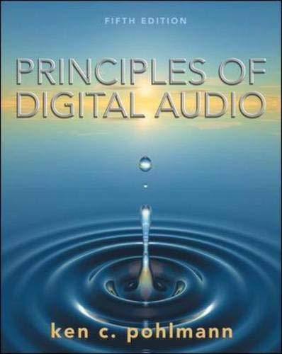 9780071441568: Principles of Digital Audio
