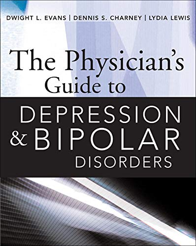 9780071441759: The Physician's Guide to Depression and Bipolar Disorders