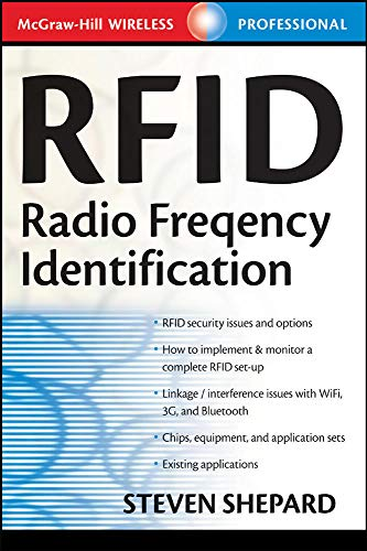 9780071442992: RFID: Radio Frequency Identification (McGraw-Hill Networking Professional)