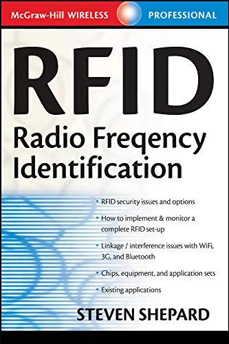 9780071442992: RFID: Radio Frequency Identification (Electronics)