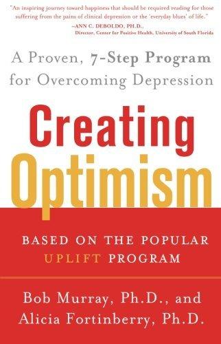9780071443036: Creating Optimism