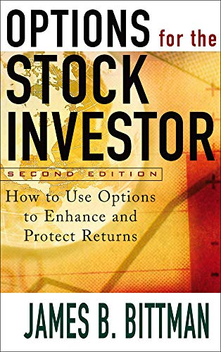 9780071443043: Options for the Stock Investor: How to Use Options to Enhance and Protect Returns