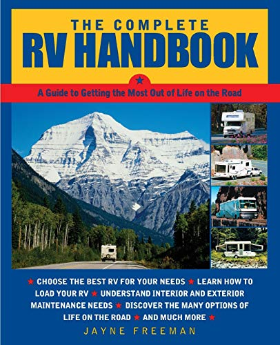 9780071443395: The Complete RV Handbook