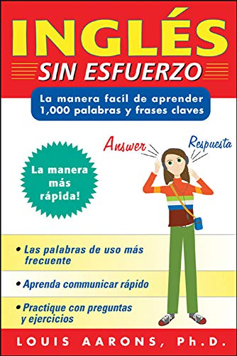 9780071443593: Inglés sin esfuerzo (3 CDs + Guide) (NTC Foreign Language)