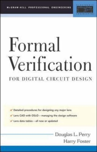 9780071443722: Applied Formal Verification: For Digital Circuit Design (Electronic Engineering)