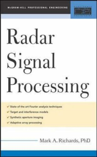 9780071444743: Fundamentals of Radar Signal Processing (Professional Engineering)