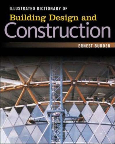 9780071445061: Illustrated Dictionary of Building Design and Construction (P/L Custom Scoring Survey)