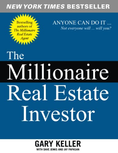 9780071446372: The Millionaire Real Estate Investor