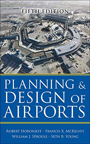 9780071446419: Planning and design of airports