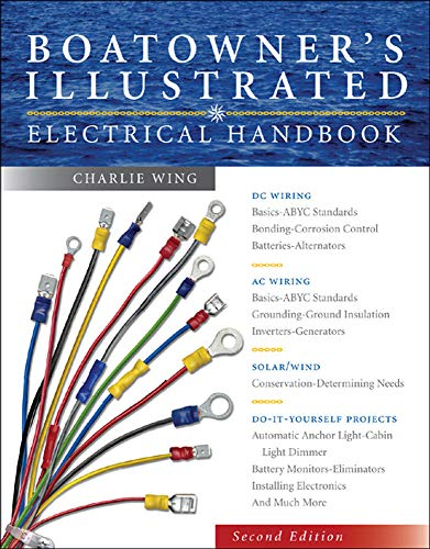 9780071446440: Boatowner's Illustrated Electrical Handbook