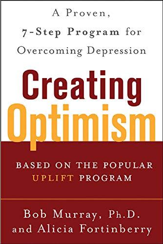 9780071446839: Creating Optimism