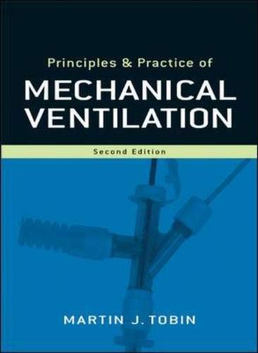 9780071447676: Principles and Practice of Mechanical Ventilation, 2nd Edition