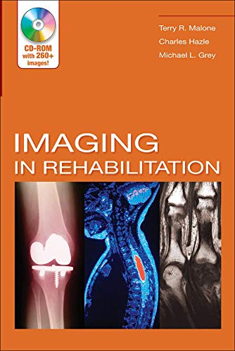 9780071447782: Imaging In Rehabilitation (Physical Therapy)