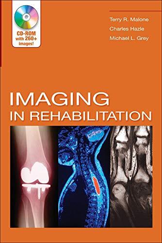 9780071447782: Imaging In Rehabilitation